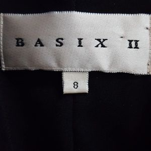 Basix II Tops - Vintage beaded crop top sz. 8
